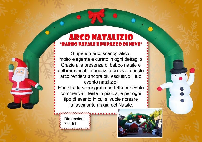 ARCO-NATALIZIO