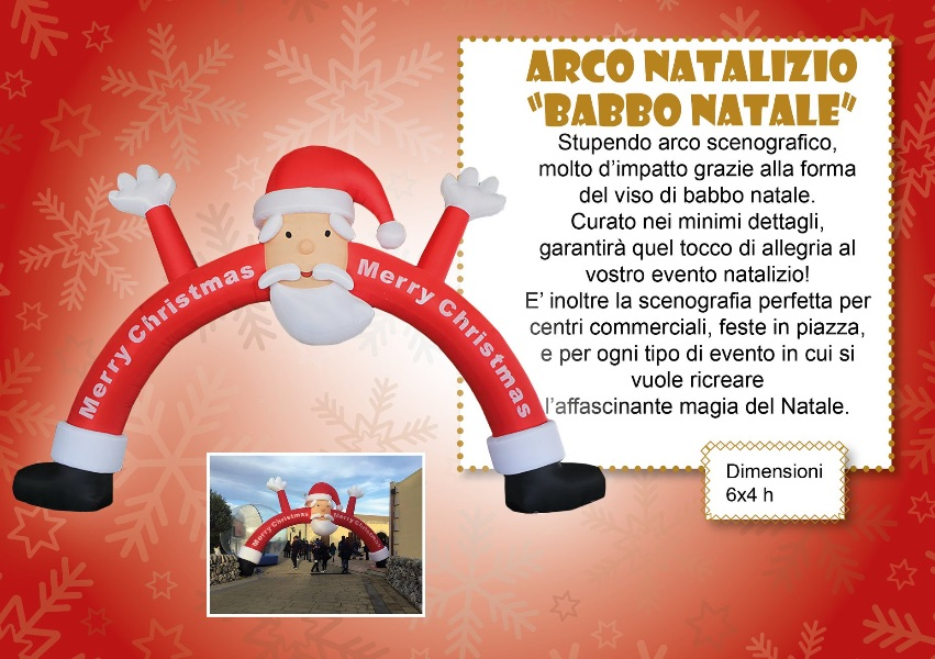 ARCO-BABBO-NATALA